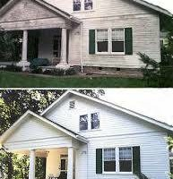 Photo #1: Gutter cleaning and power washer (the best price)