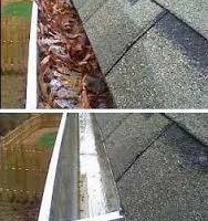 Photo #8: Gutter cleaning and power washer (the best price)
