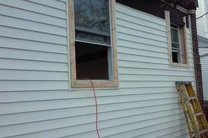 Photo #15: Carpenter, Sider, plumbing, windows, doors, roofing and more!
