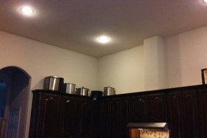 Photo #4: FREE ESTIMATES: Paint, Crown Molding, Siding, AND MUCH MORE!