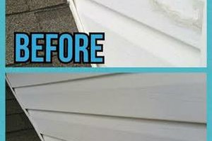 Photo #1: FREE ESTIMATES: Paint, Crown Molding, Siding, AND MUCH MORE!