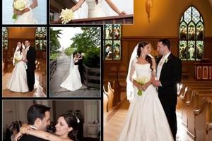 Photo #3: Wedding photographer $750