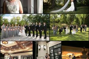 Photo #2: Wedding photographer $750
