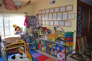 Photo #1: Afordable small Family Preschool & Daycare