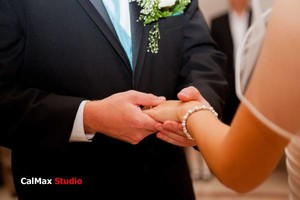 Photo #1: CalMax Studio. Affordable Wedding & Portrait photographer