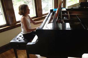 Photo #1: Piano lessons. Half price discount!