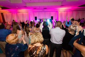 Photo #18: CHICAGOLANDS #1 DJ/MC/ SOUND/ LIGHTING COMPANY!