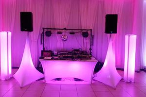 Photo #15: CHICAGOLANDS #1 DJ/MC/ SOUND/ LIGHTING COMPANY!