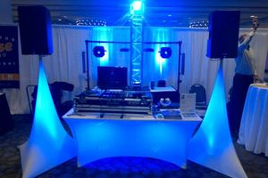 Photo #14: CHICAGOLANDS #1 DJ/MC/ SOUND/ LIGHTING COMPANY!