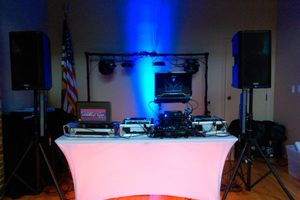 Photo #6: CHICAGOLANDS #1 DJ/MC/ SOUND/ LIGHTING COMPANY!