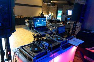 Photo #4: CHICAGOLANDS #1 DJ/MC/ SOUND/ LIGHTING COMPANY!