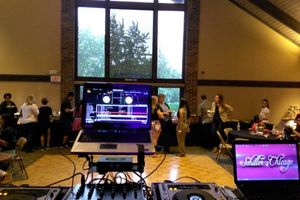 Photo #3: CHICAGOLANDS #1 DJ/MC/ SOUND/ LIGHTING COMPANY!