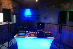 Photo #2: CHICAGOLANDS #1 DJ/MC/ SOUND/ LIGHTING COMPANY!