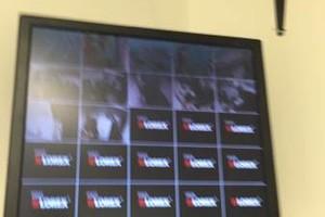 Photo #2: Surveillance camera instalation CCTV