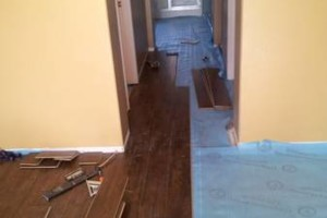 Photo #9: Carpet Installer and more!