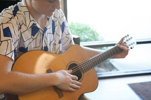 Photo #2: Mixon. Private Music Lessons-Piano, Guitar, Voice