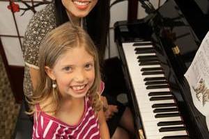 Photo #1: Mixon. Private Music Lessons-Piano, Guitar, Voice