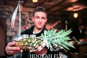 Photo #6: Hookah Rental/ FLY Catering