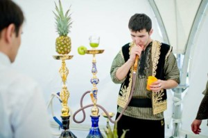 Photo #5: Hookah Rental/ FLY Catering
