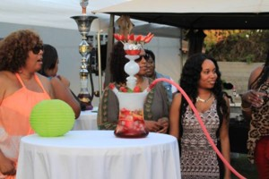 Photo #3: Hookah Rental/ FLY Catering