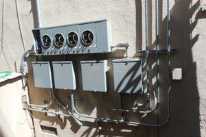 Photo #20: Electrician - Licensed and Insured - $ 60/hour