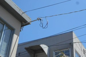 Photo #18: Electrician - Licensed and Insured - $ 60/hour