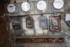 Photo #16: Electrician - Licensed and Insured - $ 60/hour
