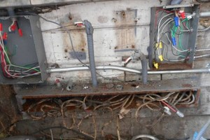Photo #15: Electrician - Licensed and Insured - $ 60/hour