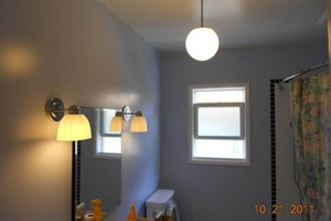 Photo #10: Electrician - Licensed and Insured - $ 60/hour