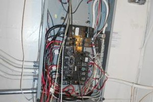 Photo #3: Electrician - Licensed and Insured - $ 60/hour
