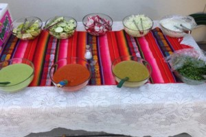 Photo #2: TAQUIZAS A DOMICILIO (MEXICAN FOOD)
