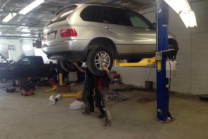 Photo #11: QUALITY AFFORDABLE AUTO REPAIR. 45/HOUR WARRANTY