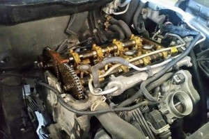 Photo #9: QUALITY AFFORDABLE AUTO REPAIR. 45/HOUR WARRANTY