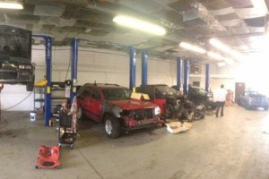 Photo #8: QUALITY AFFORDABLE AUTO REPAIR. 45/HOUR WARRANTY