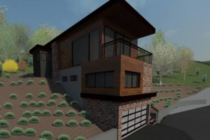 Photo #14: Architect Licensed/ Best Designs at Affordable Prices. Cali Architects
