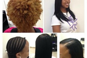 Photo #1: Professional Mobile Licensed Stylist Weave/Extensions Specialist