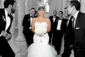 Photo #10: Wedding Photography. 3-Albums $995.00!