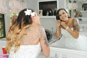 Photo #4: Wedding Photography. 3-Albums $995.00!