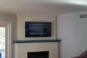Photo #4: TV wall mount service. LA's Expert