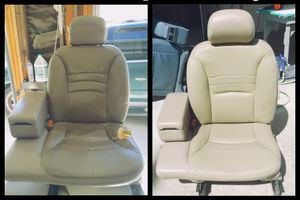 Photo #4: AFFORDABLE UPHOLSTERY SERVICES