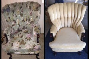 Photo #2: AFFORDABLE UPHOLSTERY SERVICES