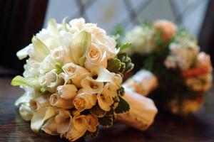 Photo #2: Rachel Cho Floral Design