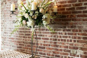 Photo #1: Cress Floral Decorators. Wedding and Event consultations