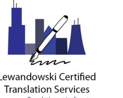 Photo #1: LCTS Lewandowski Certified Translation Services. Polish - English
