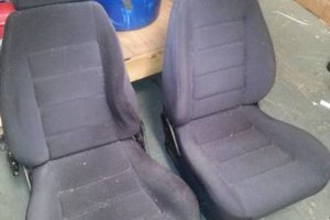 Photo #4: CUSTOM AUTO INTERIOR. EXCELLENT WORK!  N-sydez-Out