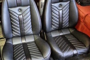 Photo #3: CUSTOM AUTO INTERIOR. EXCELLENT WORK!  N-sydez-Out