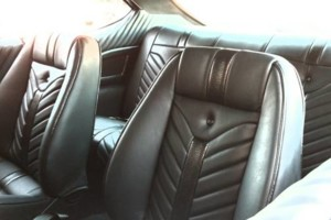 Photo #2: CUSTOM AUTO INTERIOR. EXCELLENT WORK!  N-sydez-Out