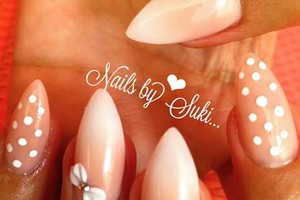 Photo #3: Nails by Suki