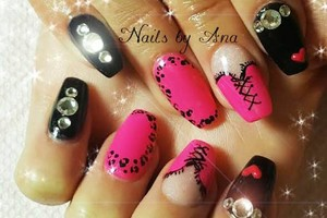 Photo #5: Nails by Suki