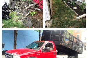Photo #1: A&L SALVAGE . JUNK REMOVAL!